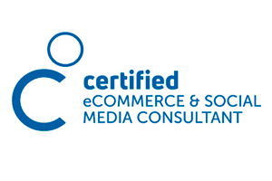certified ecommerce consultant